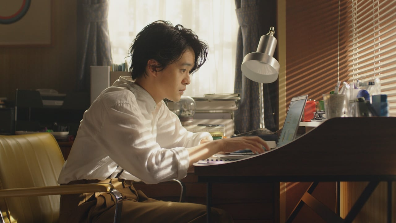 【CM】池松壮亮が人生初のラップに挑戦、Mummy-Dをコピーするため2週間かけて練習  [muffin★]