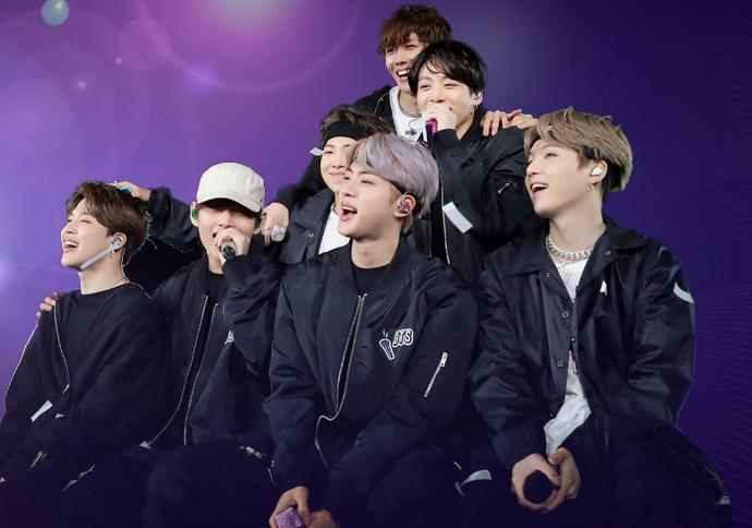 BTS (c)KBS