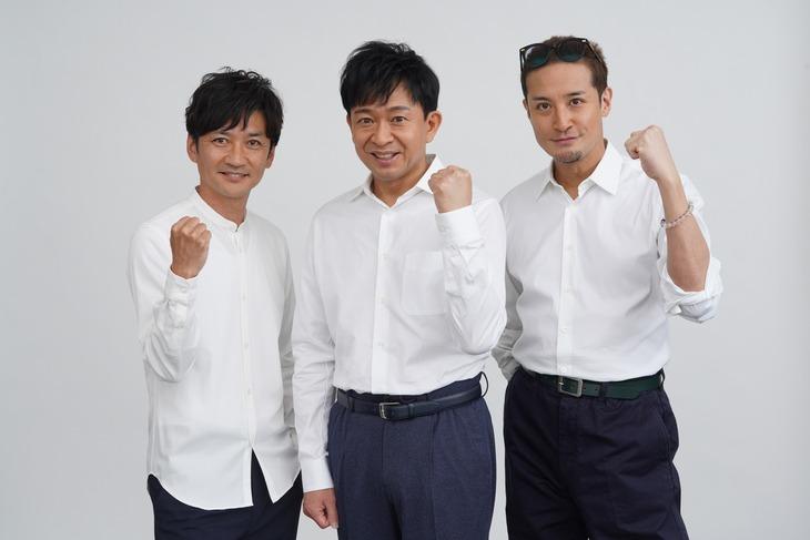 TOKIO (c)日本テレビ