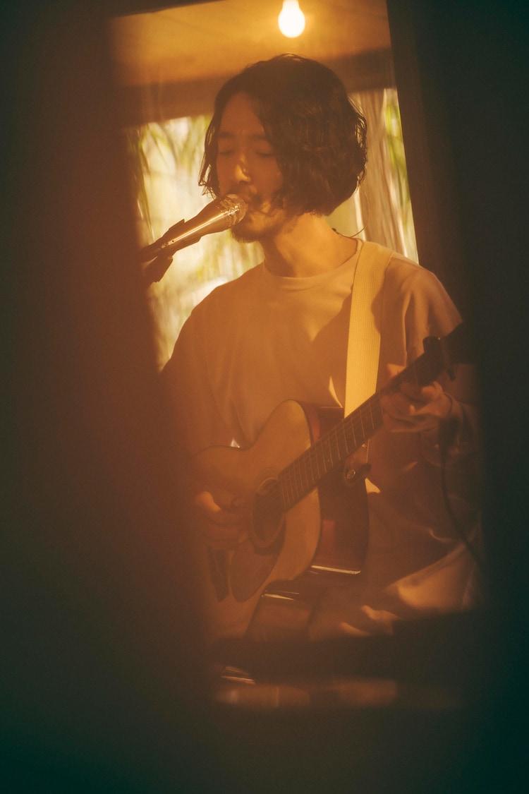 「大橋トリオ LIVE AT MUSIC HOUSE」より