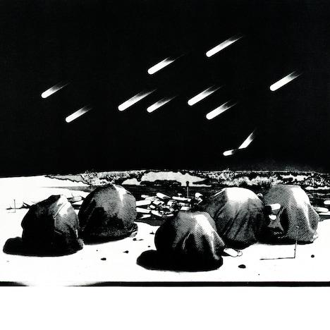 Cornelius「Forbidden Apple」配信ジャケット