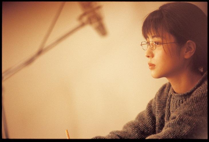 坂井泉水(1993年撮影)
