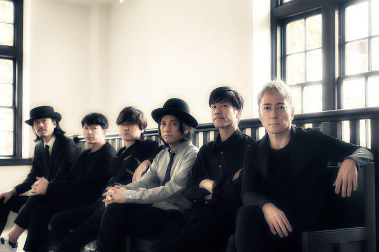 佐野元春&THE COYOTE BAND