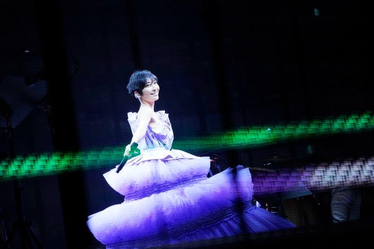 坂本真綾 25周年記念LIVE「約束はいらない」より。