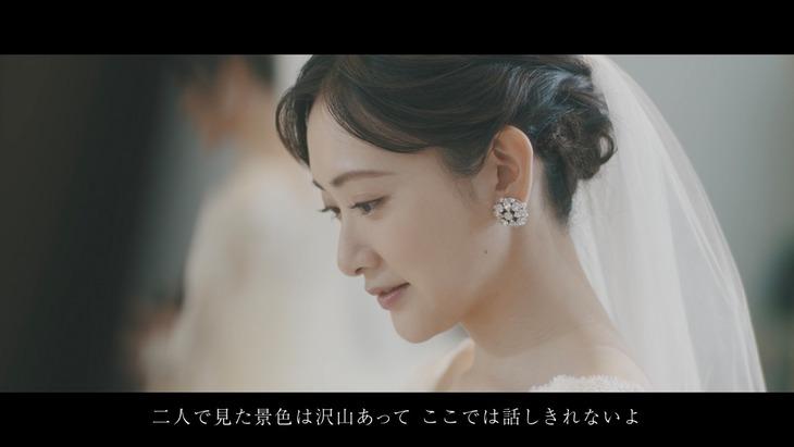Novelbright「愛結び」ミュージックビデオサムネイル