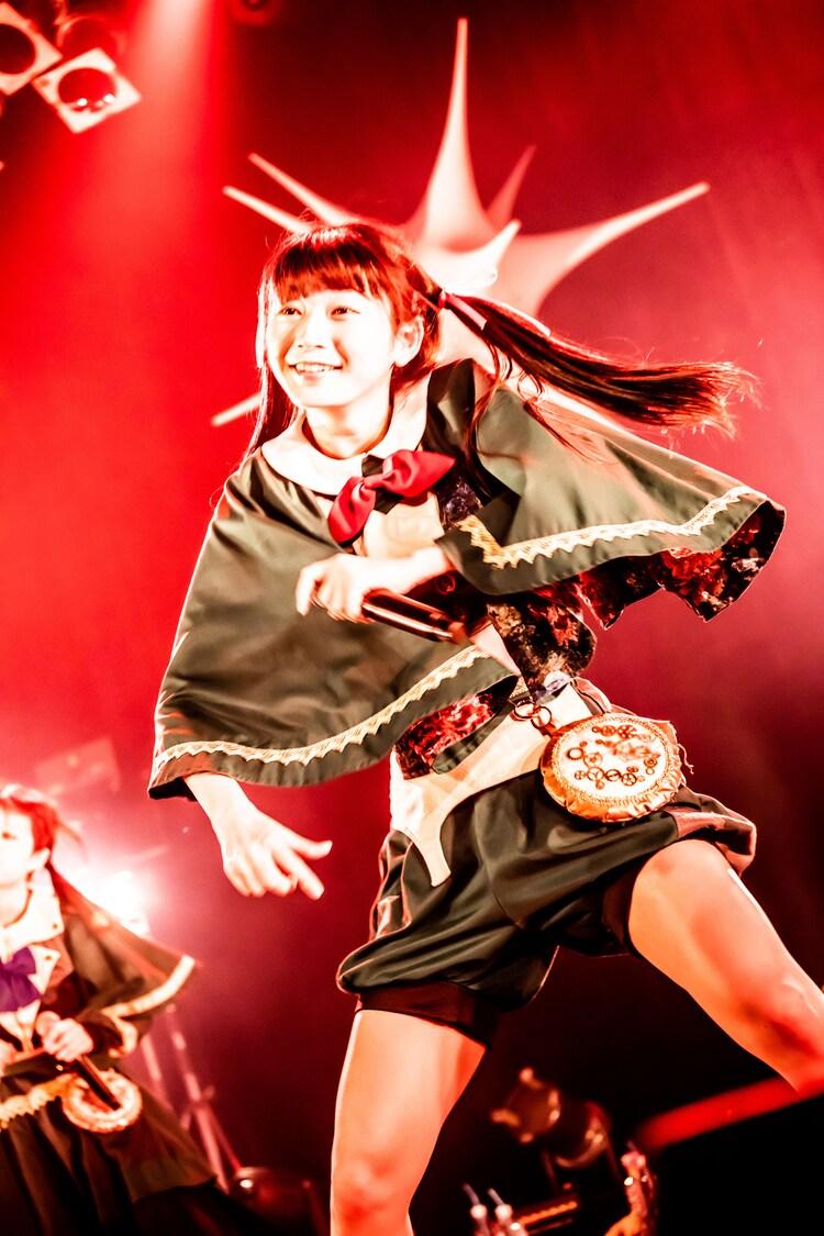 ミミミユ(撮影:Masayo)