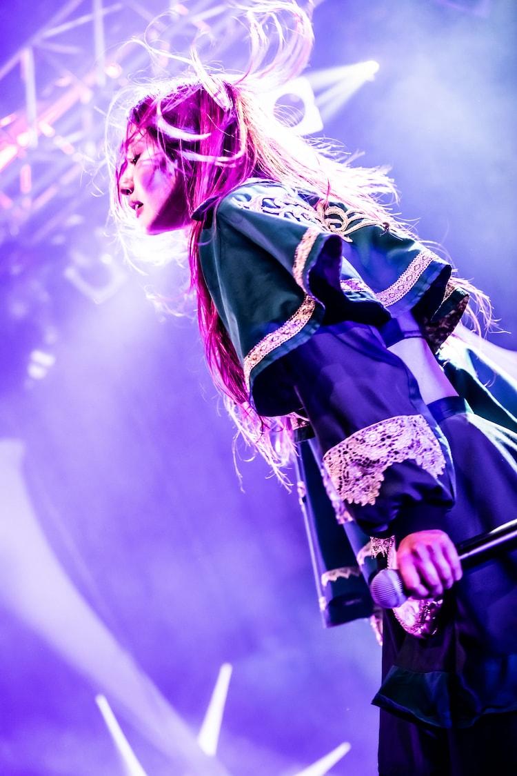 レーレ(撮影:Masayo)