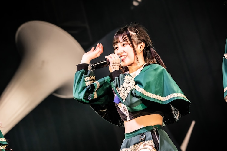 ナーナナラ(撮影:Masayo)