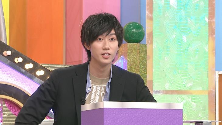 阿部亮平(Snow Man)(c)日本テレビ