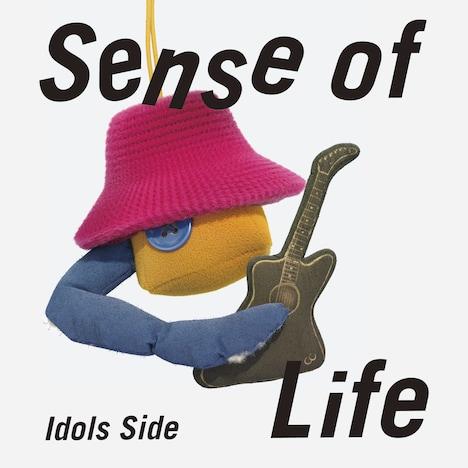 V.A.「Sense of Life(Idols Side)」ジャケット