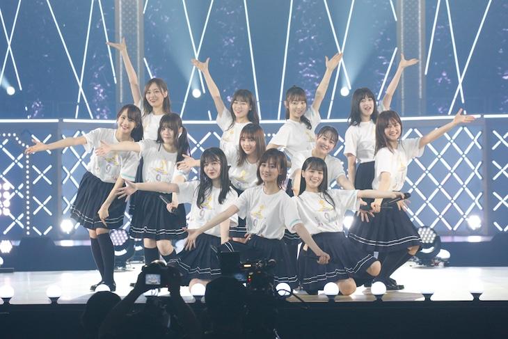 乃木坂46の主力世代・3期生