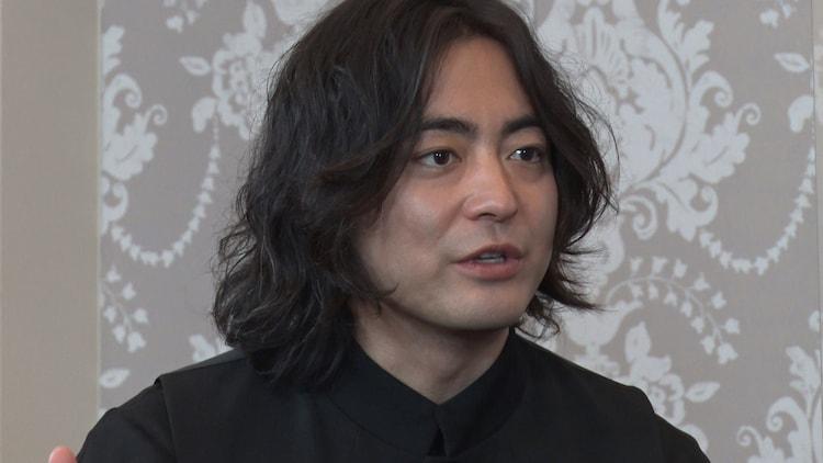 山田孝之 (c)フジテレビ