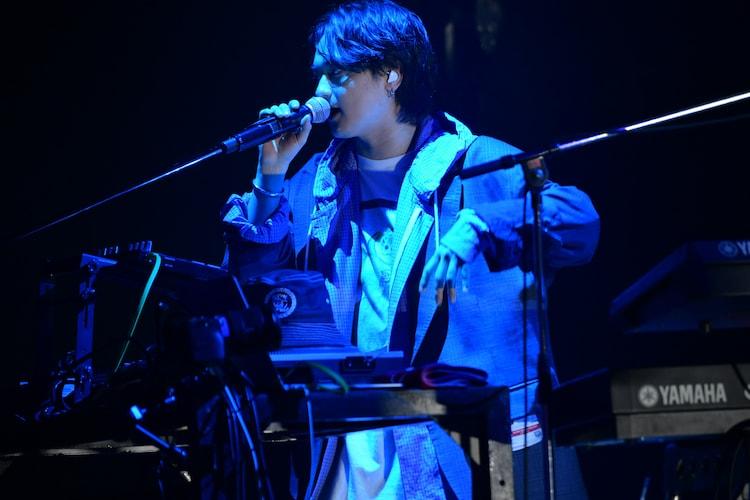 橘柊生(DJ, Key)