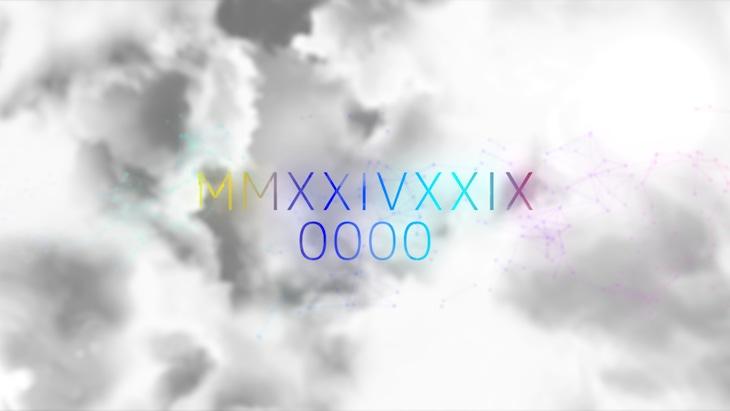 L'Arc-en-Ciel YouTubeプレミア公開画面より。