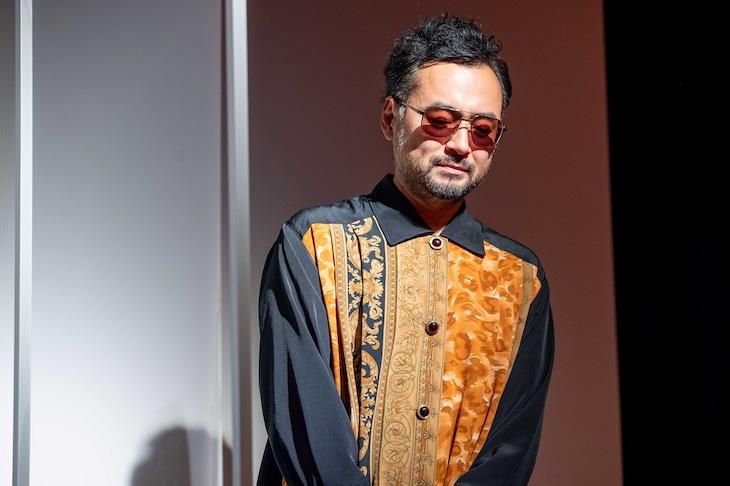 前野健太 (c)2019 オフィスクレッシェンド