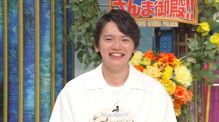 濱田龍臣 (c)日本テレビ