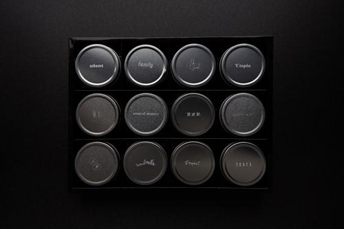 SEKAI NO OWARI「scent of memory」キャンドル盤に付属のアロマキャンドル12個ボックスセット。