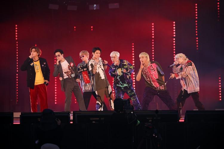 BTS (c)BIGHIT MUSIC