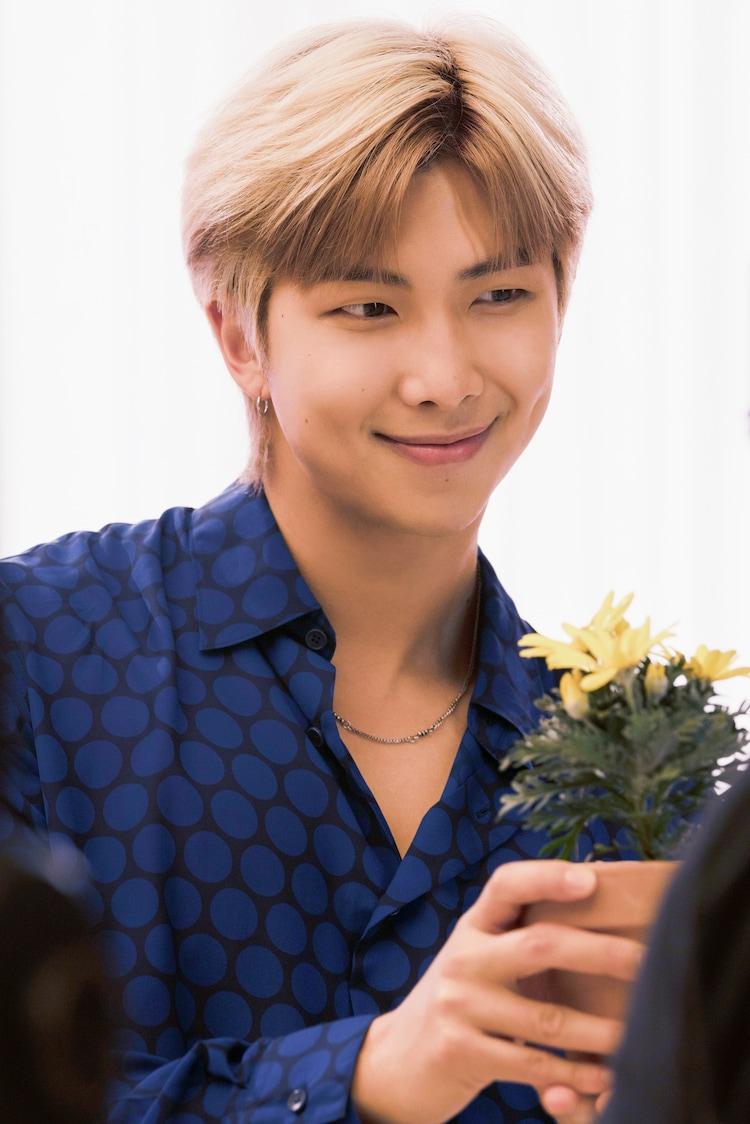 RM(BTS)