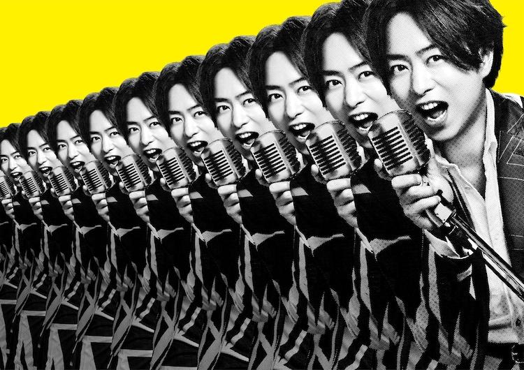 「THE MUSIC DAY」ビジュアル (c)日本テレビ