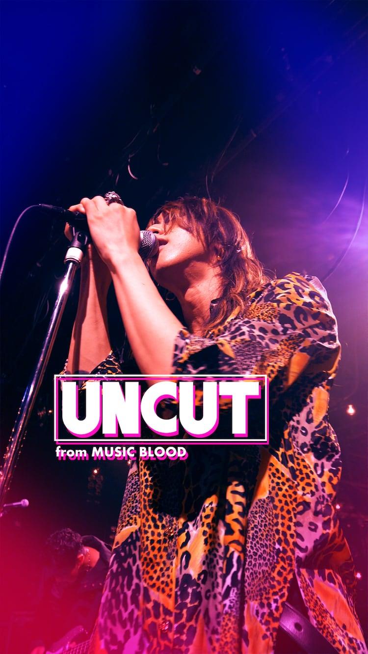 「UNCUT」告知画像 (c)日本テレビ