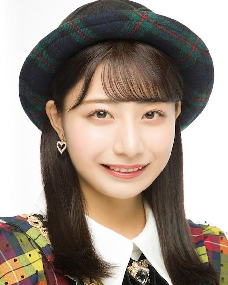 鈴木優香(AKB48)