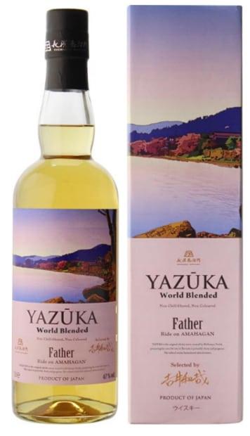 「YAZŪKA」Father
