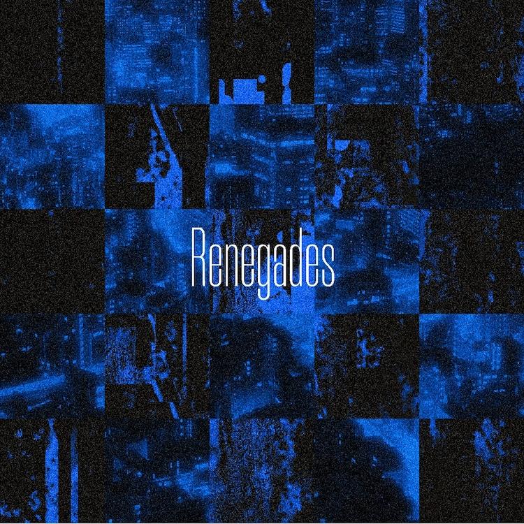 ONE OK ROCK「Renegades(Acoustic)」配信ジャケット
