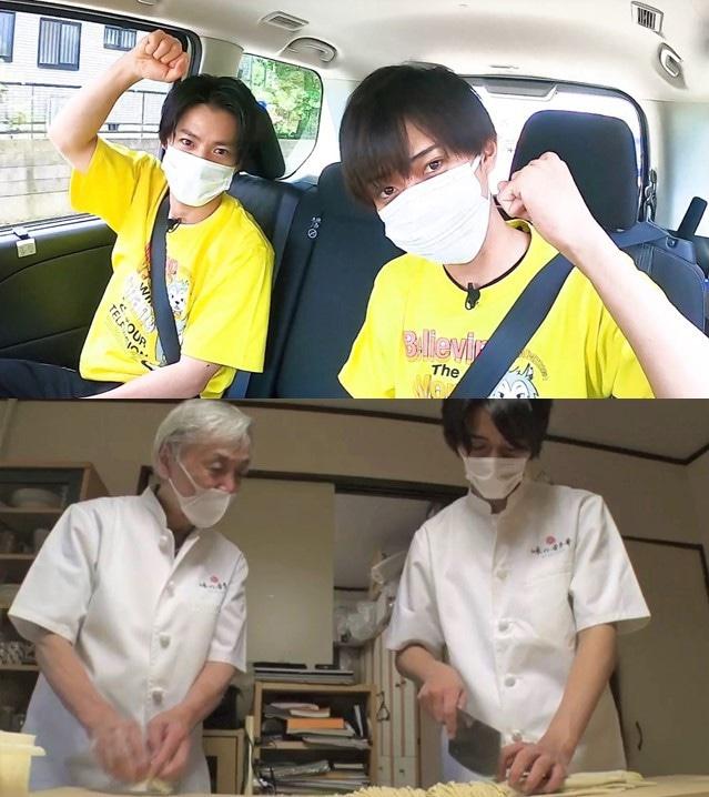 「24時間テレビ44」より。(c)日本テレビ