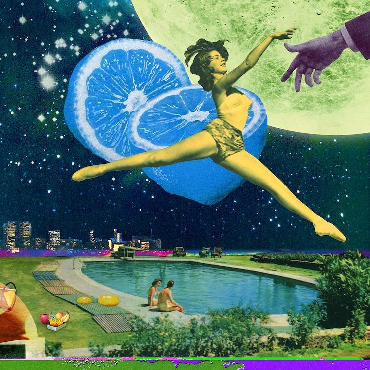 VivaOla「Juliet is the moon」ジャケット