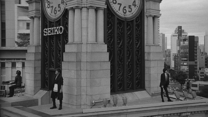 宮本浩次×櫻井和寿 organized by ap bank「東京協奏曲」ミュージックビデオより。