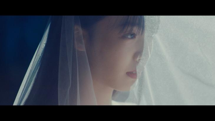 back number「黄色」ミュージックビデオより。