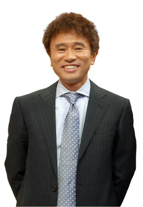 連続ドラマ「検事・鬼島平八郎」で主演を務める浜田雅功。放送は毎週金曜日21時から。