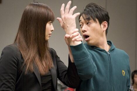 11月6日(土)より ヒューマントラストシネマ渋谷ほか全国ロードショーの「裁判長!ここは懲役4年でどうすか」(c)「裁判長!ここは懲役4年でどうすか」製作委員会
