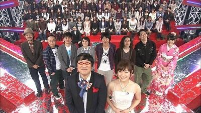 「言語遊戯王 THE TV」の一場面。(c)テレビ東京