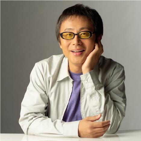 コメディラジオ「キッチュニア」に出演するキッチュこと松尾貴史。