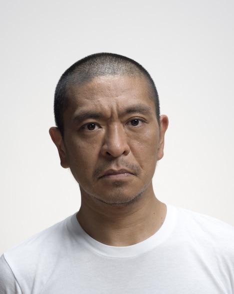 レギュラーコント番組「松本人志のコント MHK」(NHK総合)をスタートさせる松本人志。(c)NHK
