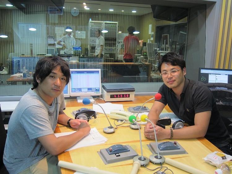 アルコ アンド ピース ラジオ