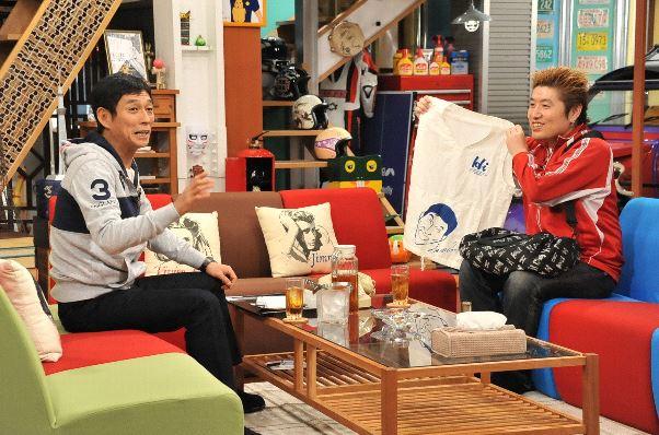 「さんまのまんま」(c)関西テレビ