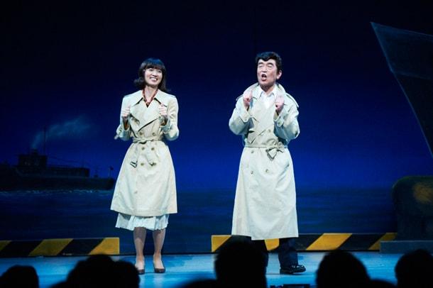 「志村魂」第7回公演の模様