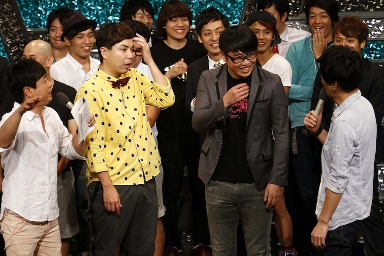 優勝決定の瞬間、信じられないという表情を見せるギンナナ。(c)藤澤孝代(フォトプロ)