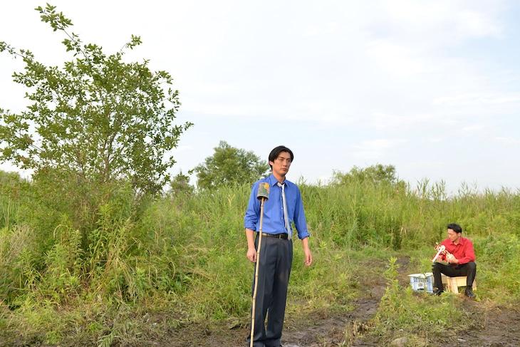 映画「ベイブルース~25歳と364日~」 (c)2015「ベイブルース~25歳と364日~」製作委員会