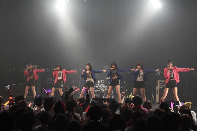 フェアリーズ (c)ニッポン放送