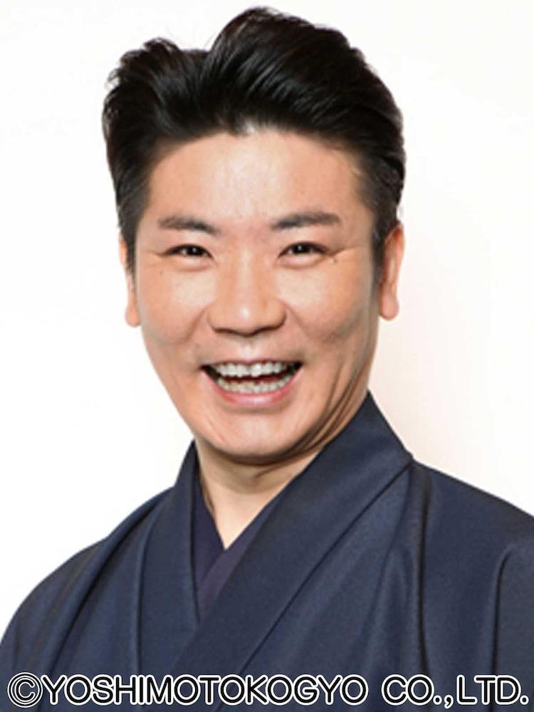 桂三度 (c)NHK