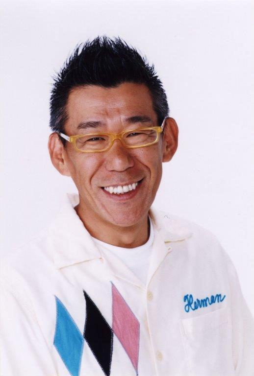 「キワミコトノハ得心寺!」に出演する笑福亭笑瓶。(c)NHK