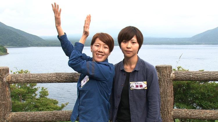 Aマッソ (c)NHK