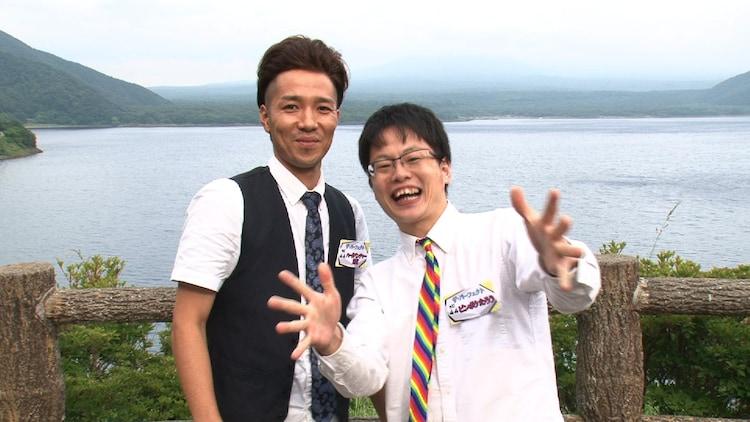 ザ・パーフェクト (c)NHK