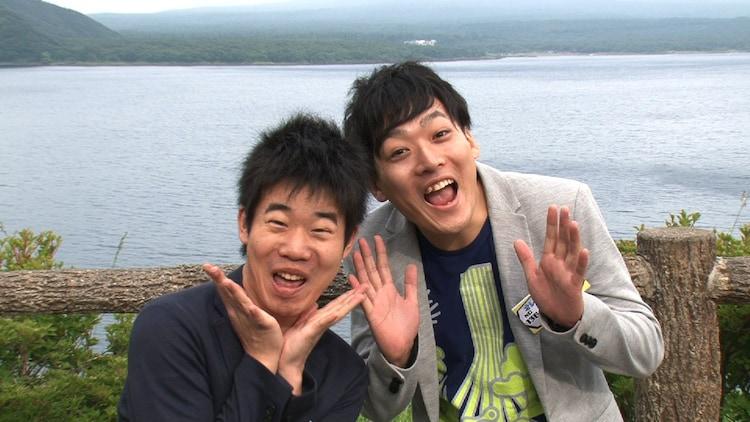 オレンジサンセット (c)NHK