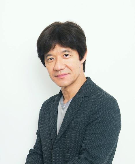 内村光良 (c)「金メダル男」製作委員会