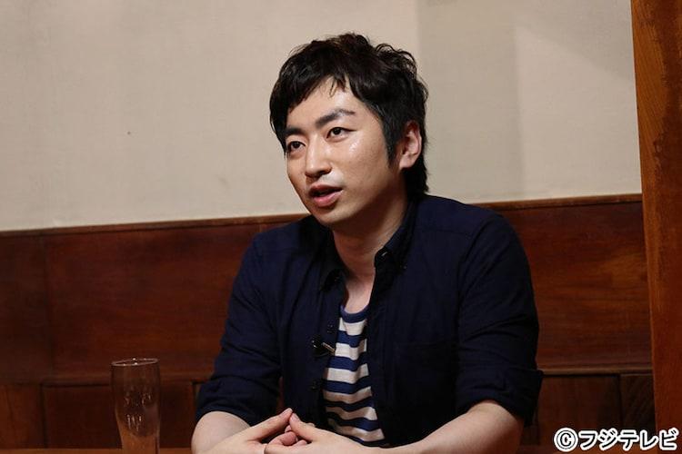「タイプライターズ~物書きの世界~」にゲスト出演する羽田圭介。